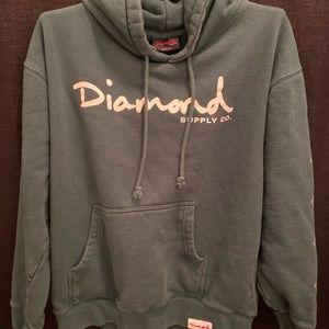 Diamond Supply hoodie